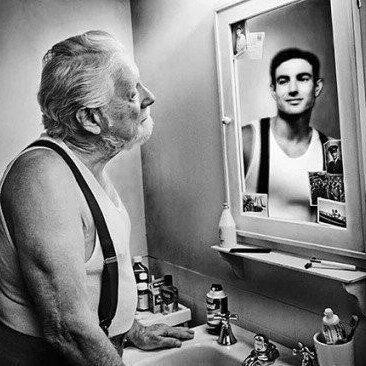 Молодость vs старость