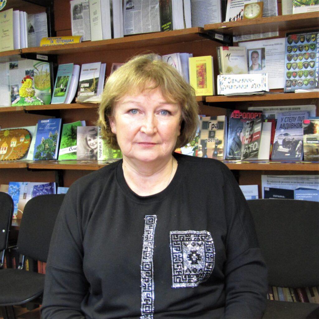 Районная библиотека: ликвидация