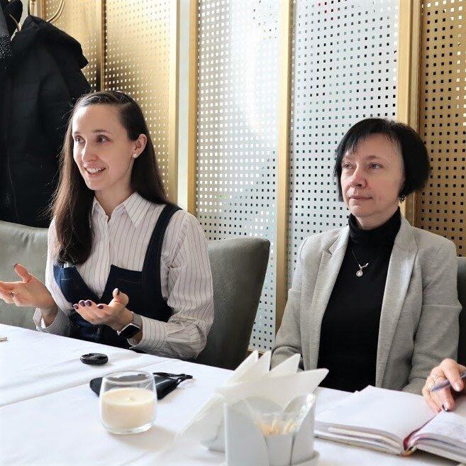 Инна Беланюк:  «Самый главный навык – умение выбирать»