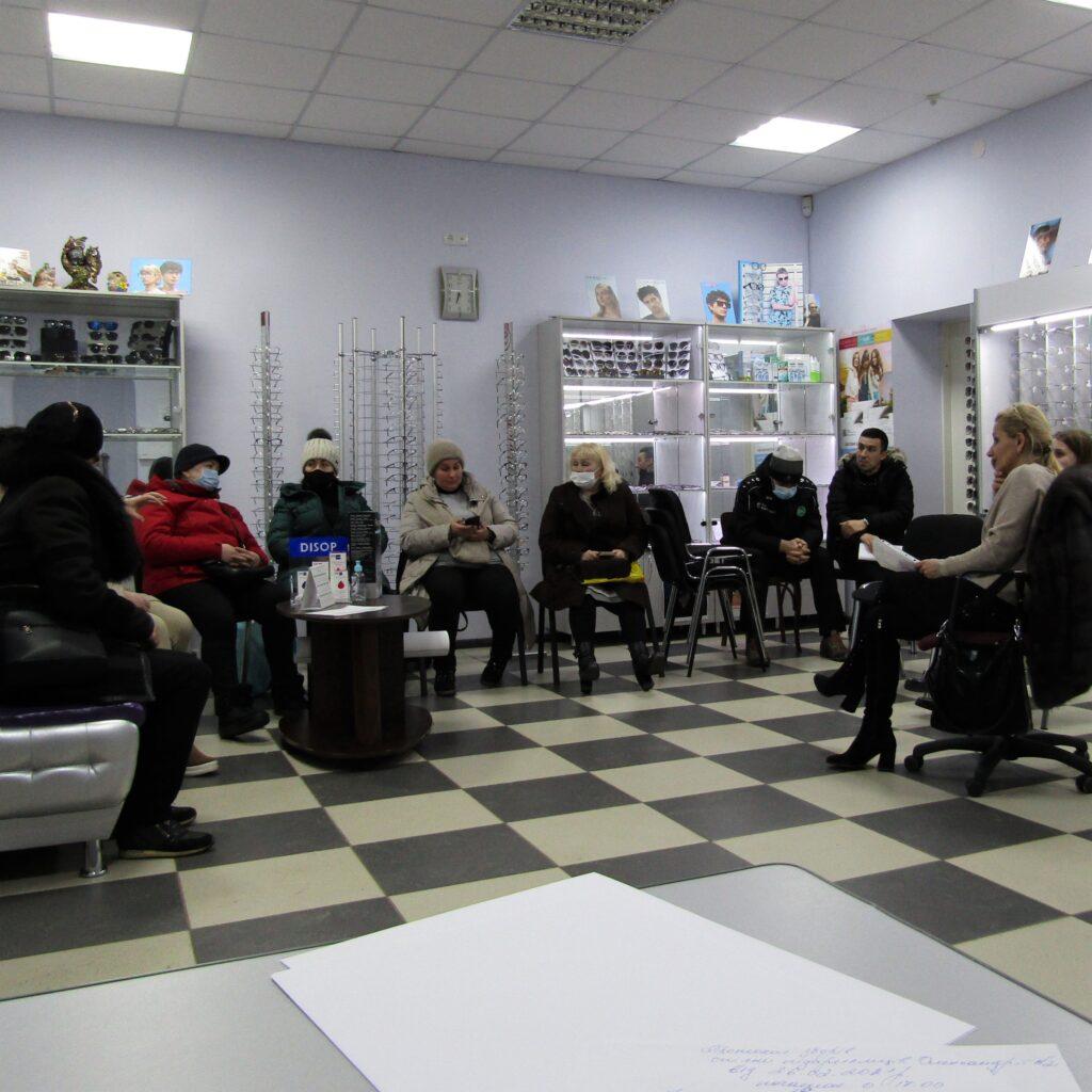 Спілка підприємців Олександрії пропонує об'єднуватися
