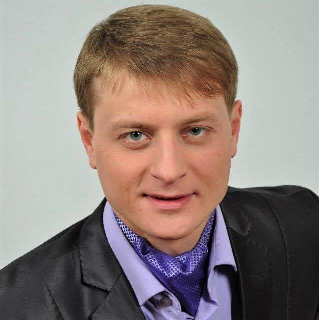 Дмитрий Клюев – директор ДК «Светлопольский»