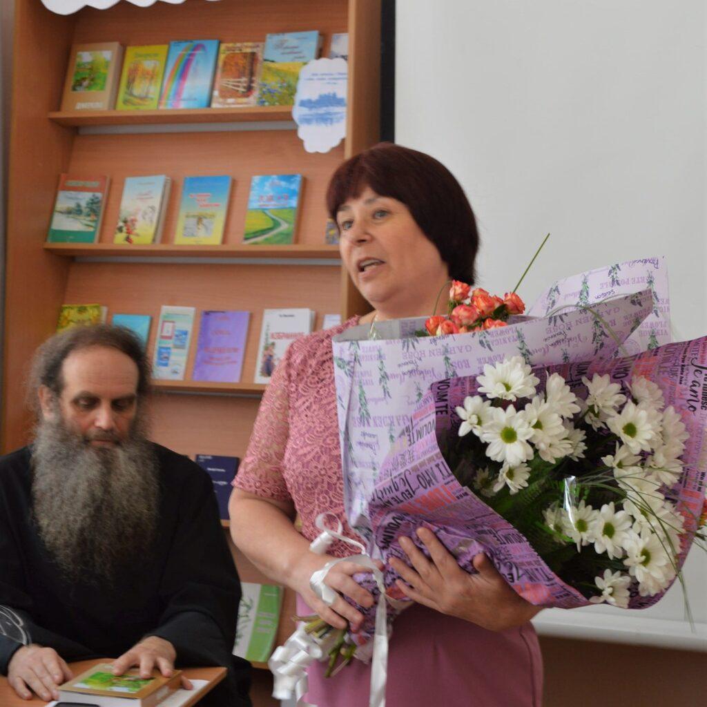 Кабінет літературного краєзнавства – у ТОП-100 кращих в Україні