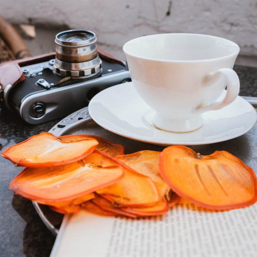 «Лето круглый год» – ароматно, вкусно и полезно
