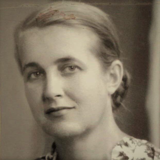 100 лет Марине Мержановой