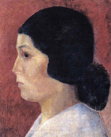 Чувство красоты Виктории Белаковской