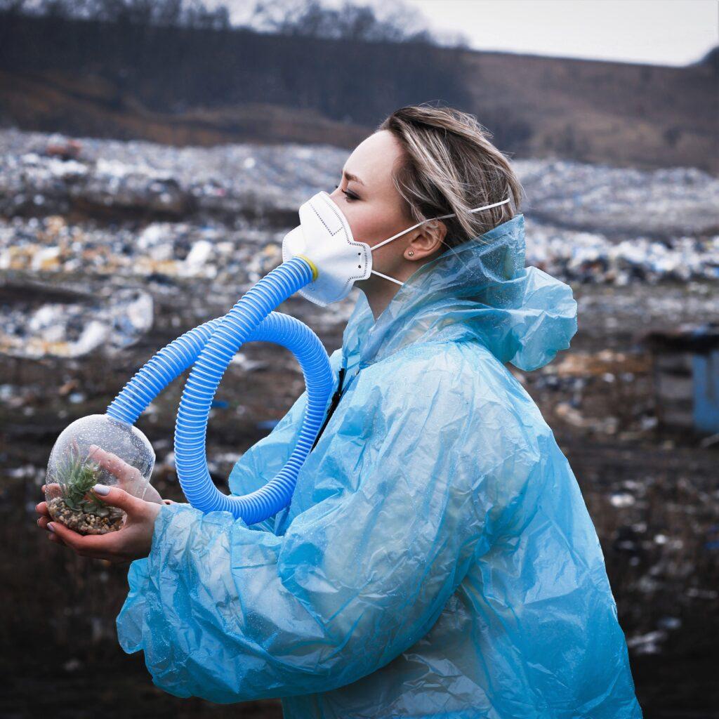 За світ без пластику