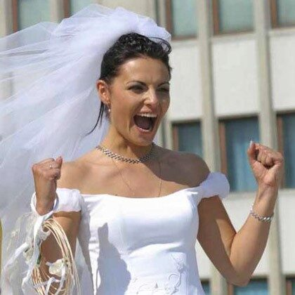 Выйти замуж за американца: ожидания vs реальность
