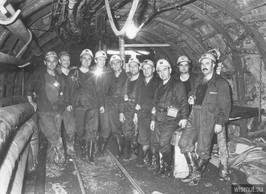 Наш земляк –  легенда атомной отрасли