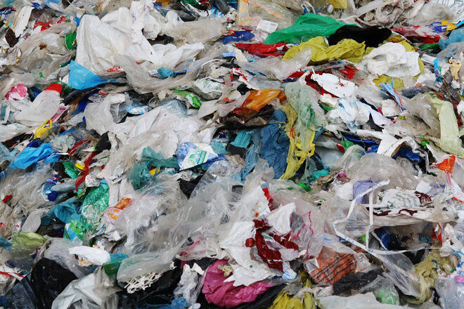 Пластиковые пакеты под запретом: что останется и есть ли альтернатива