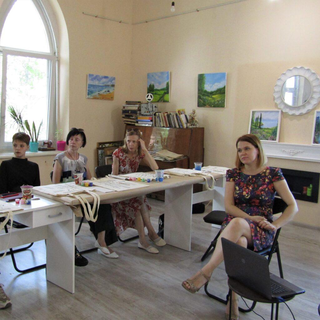 Місто-магніт і програма розвитку культурно-креативної індустрії