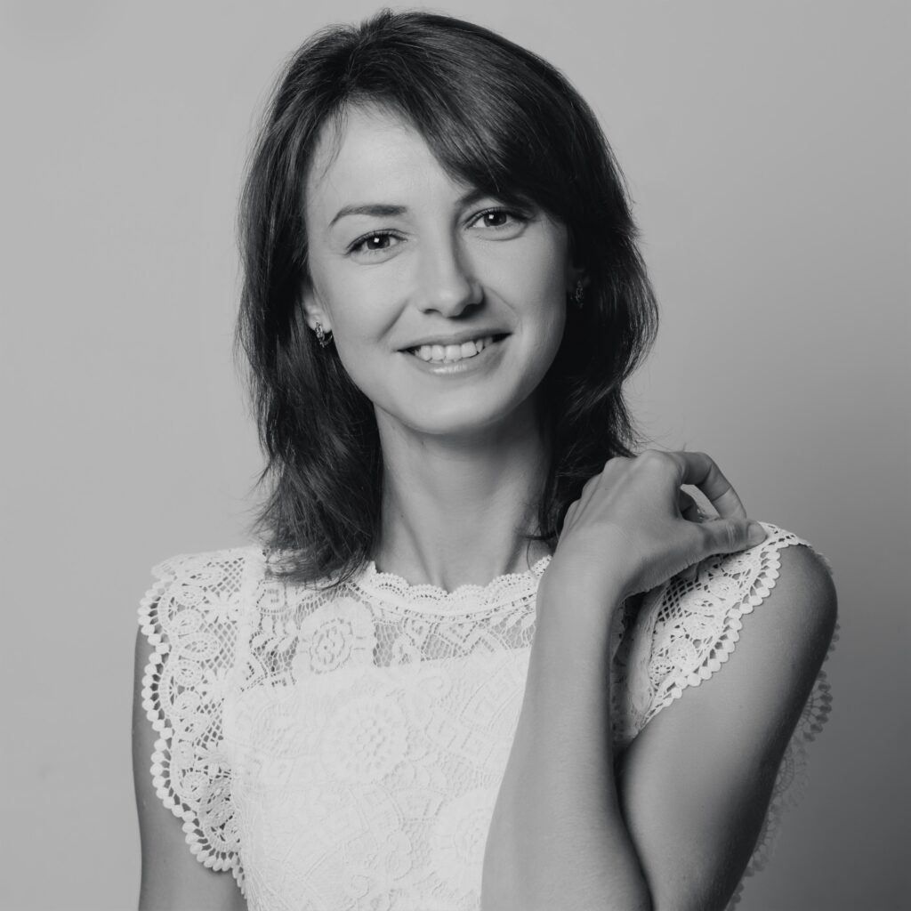 Марина Дячук: «Головне – комфортно почувати себе у тій ролі, в якій хочеться, а не в тій, у якій «правильно»