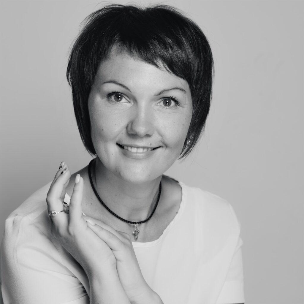 Юлія Єремійчук: «Чим більше успішних жінок, тим швидше ламаються стереотипи»