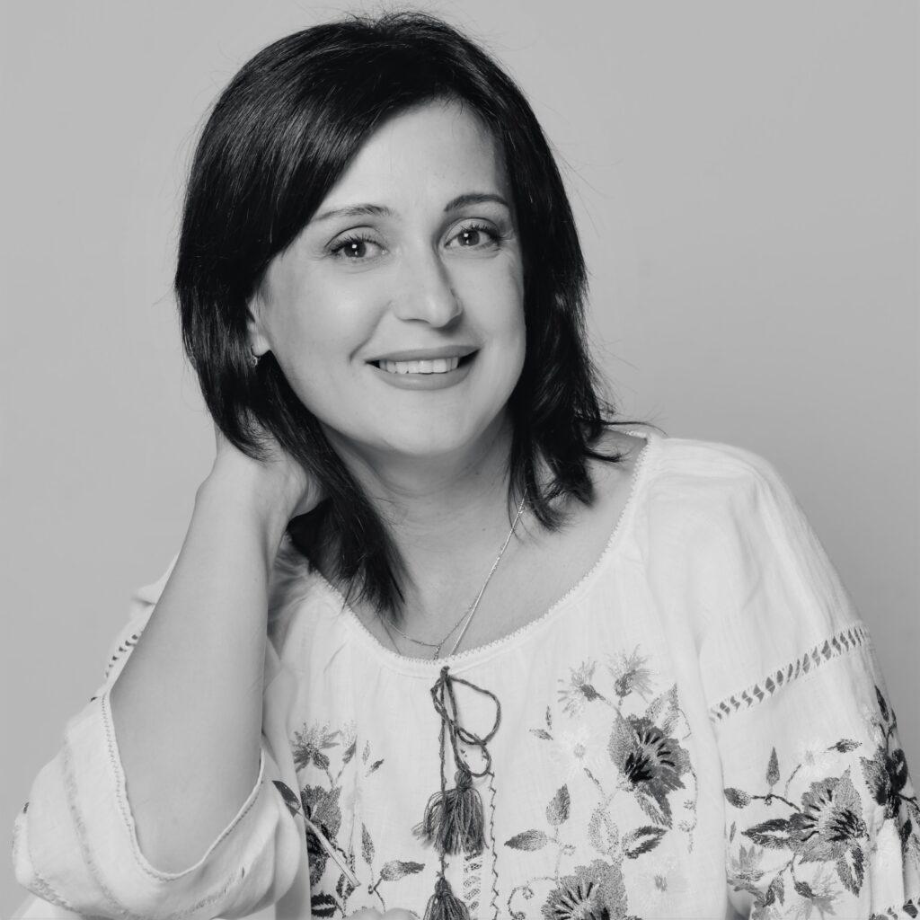 Ірина Балашова: «Коли ми відкриті світу, зміни приходять у наше життя»