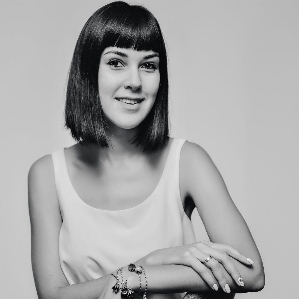 Марія Дитинюк: «Лише у прийнятті всього ми отримуємо гармонію»