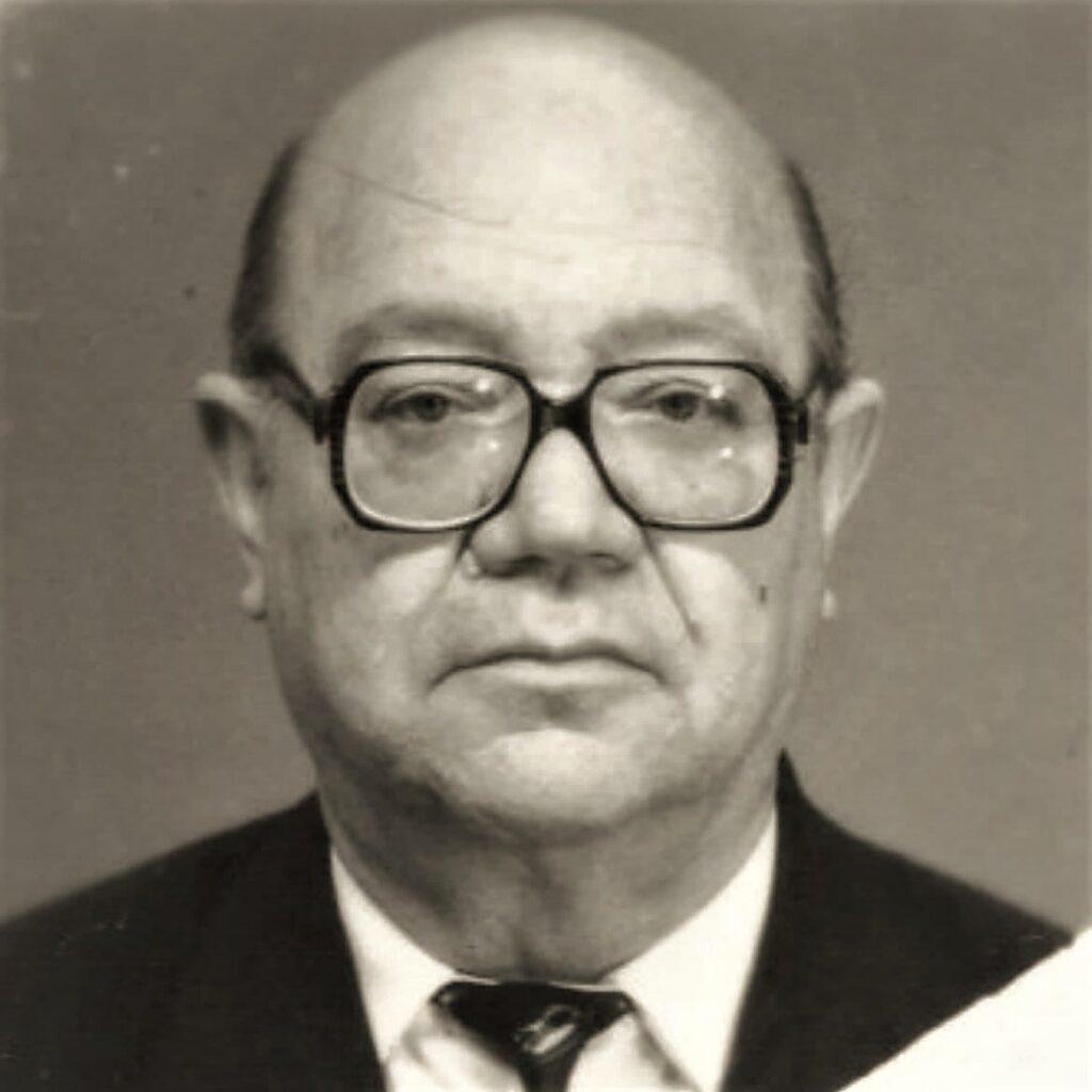 В память о Юрии Буслове