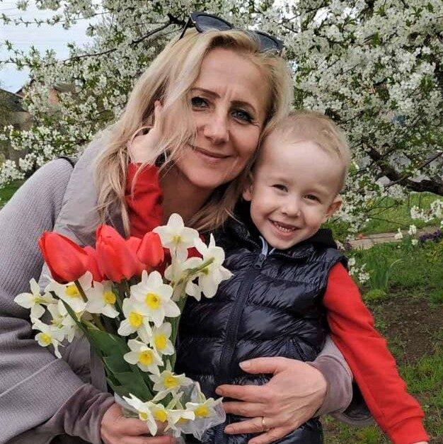 Тетяна Гриценко: «Треба завжди залишатися людиною»
