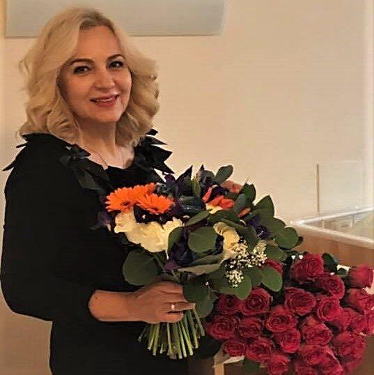 Ирина Дрюченко:  «Вся наша жизнь – игра. Нужно войти в правильные двери, чтобы выйти победителем»